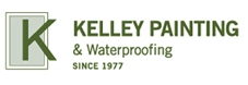 Kelley Painting and Waterproofing Logo